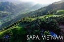 Tour Hà Nội - Sapa - Hàm Rồng - Cáp Treo Fansipan - Chợ Bắc Hà 2 Ngày 3 Đêm