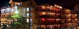 Khách sạn Sao Mai - Bắc Hà